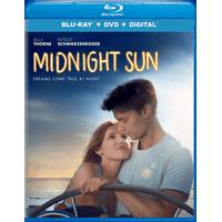 Midnight Sun (Blu-ray + DVD + Digital)