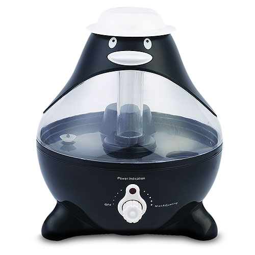 Sunpentown Penguin Ultrasonic Humidifier