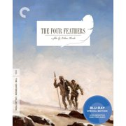 The Four Feathers (Criterion Collection) (Blu-ray)