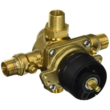 grohe 35015000 grohsafe universal pressure balance rough-in (Grohe Pressure Balance Valve)