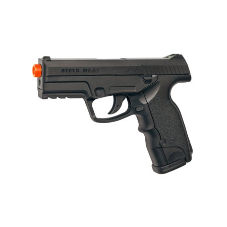 ASG Steyr M9-AI CO2 Powered Airsoft Pistol