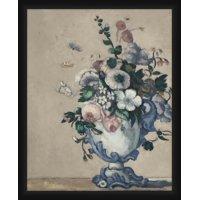 PTM Images,Vase Of Pink Flowers