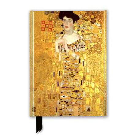 Gustav Klimt: Adele Bloch Bauer (Foiled (Adele Bloch Bauer Gustav Klimt)