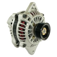 DB Electrical AMT0129 Alternator Compatible With/Replacement For Subaru Baja Forester Impreza Legacy Outback 2.5L 2000-2006 A2TB2891 A2TB2891 A2TB2891ZC 23700-AA370 ALT-3034