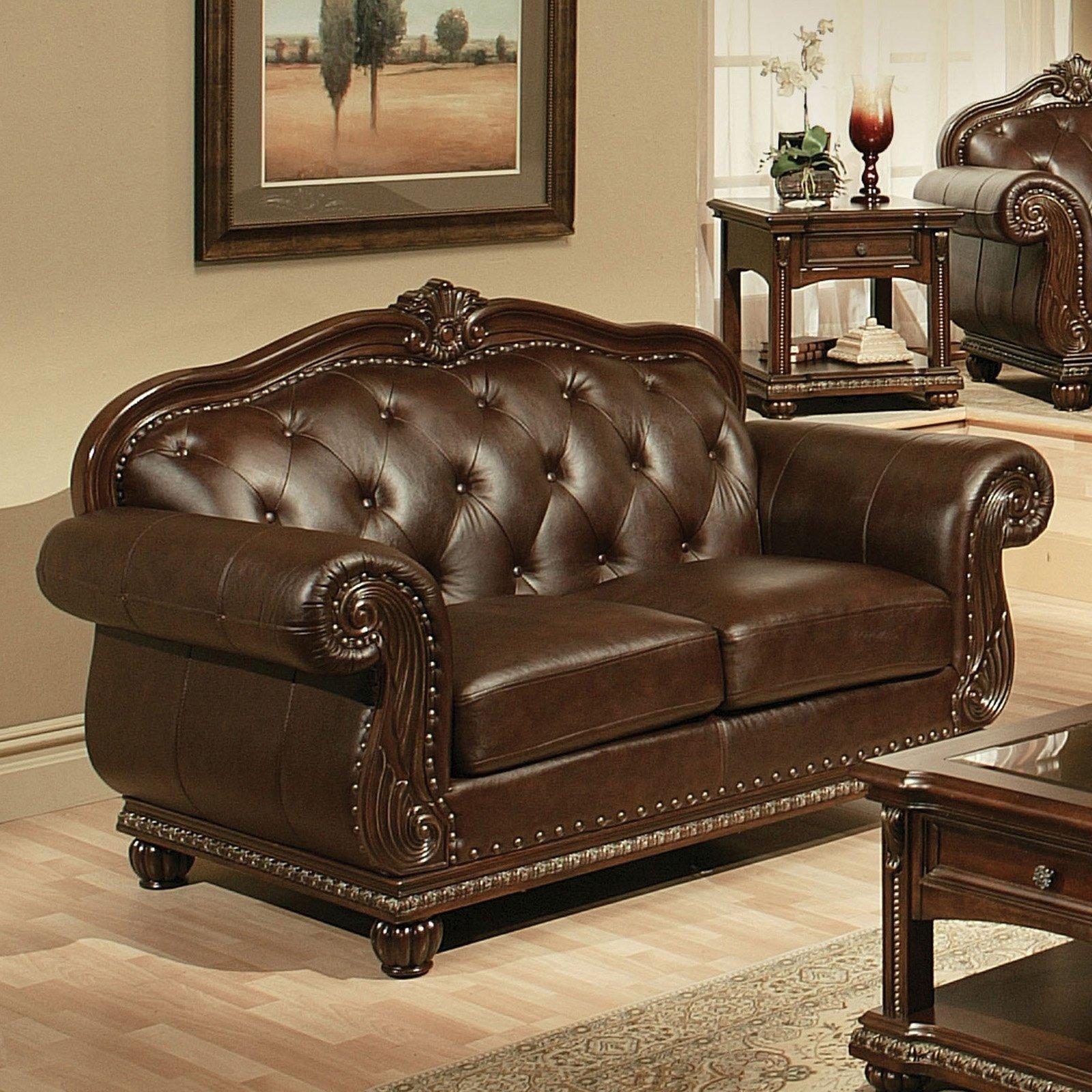 Acme Furniture Anondale Loveseat
