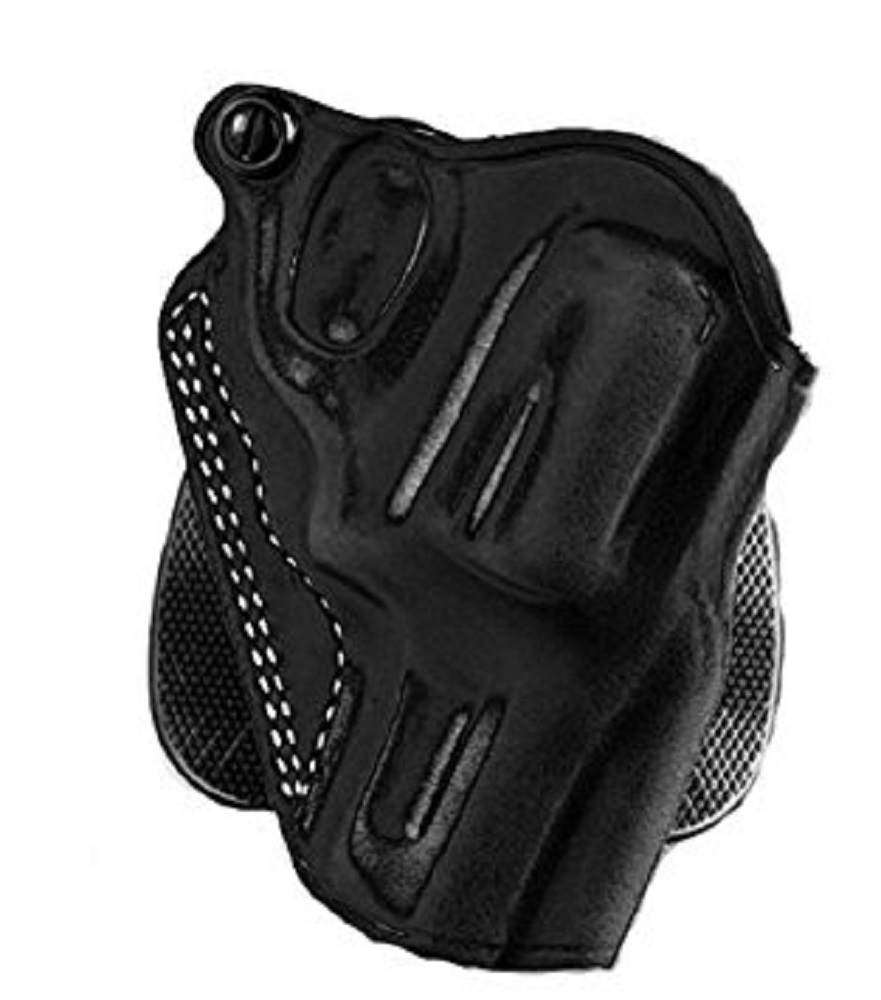 Galco Speed Paddle Holster for Ruger LCR .38 with 2 Inch Barrel SPD300B by Galco