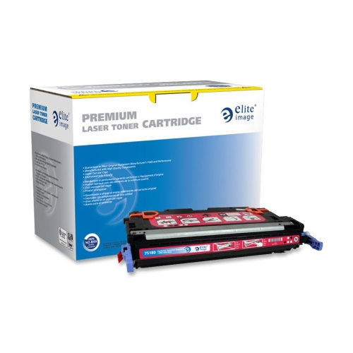 Elite Image Remanufactured Hp 502A Color Laser Cartridge