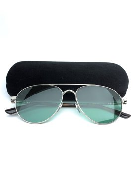 3e8821bd584 Product Image Gucci GG0388SA 005 Sunglasses Pale Gold Havana Frame Green  Lenses 56mm