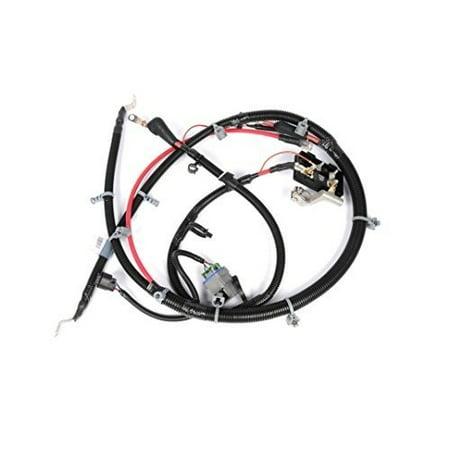 GM 23279188 Positive Battery Cable GMC Sierra Silverado