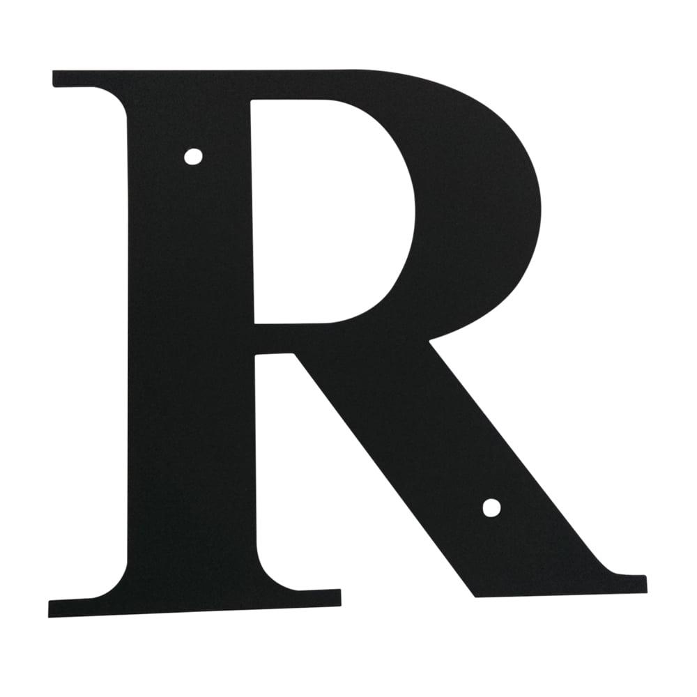 Letter R Large   Walmart.com