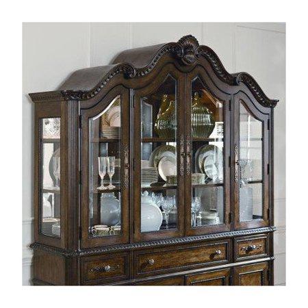 Legacy Classic Furniture Pemberleigh China Cabinet