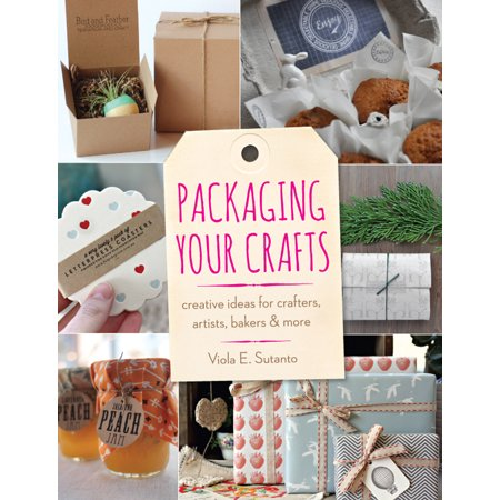 Packaging Your Crafts (Creative Dresses Ideas)