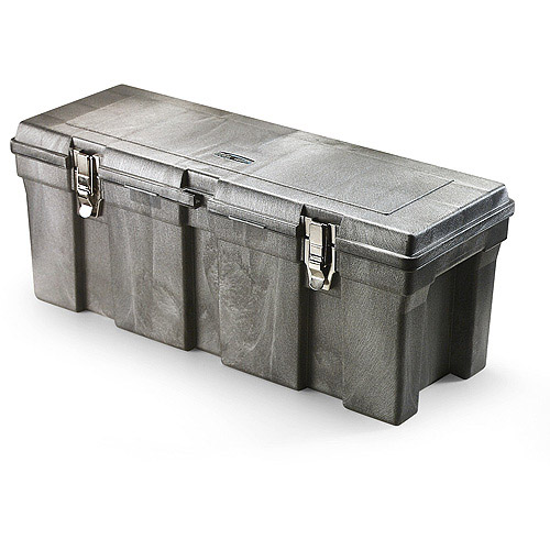 "Rubbermaid 35"" Durabull Industrial Toolbox"