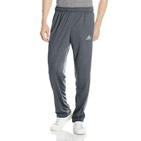Adidas Men's Training Climacore 3 Stripe Pants M/Conavy/Grey