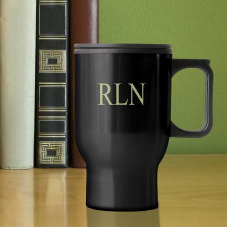 Personalized Travel Mug - Travel Mug Personalized