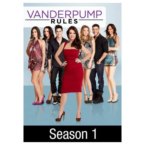 Vanderpump Rules: Reunion (Season 1: Ep. 9) (2013)