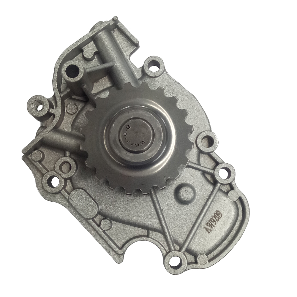 Water Pump For 90-2002 Honda Accord 96-99 Isuzu Oasis Mechanical With Gasket