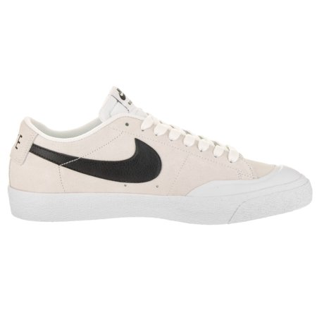 Nike Nike Men S Sb Blazer Zoom Low Xt Summit White Black White Skate Shoe 10 5 Men Us Walmart Com Walmart Com