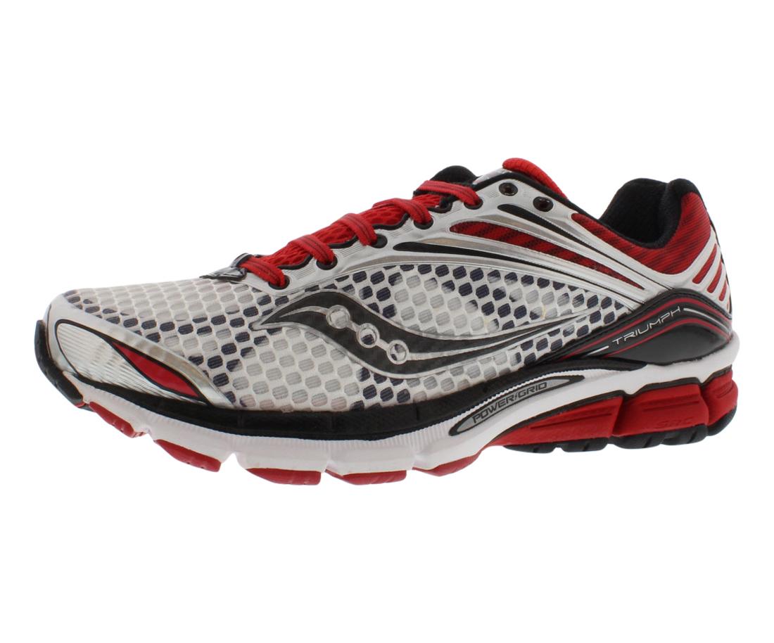 Saucony Triumph 11 Men's Shoes Size by