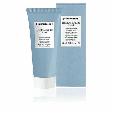 Comfort Zone Hydramemory Mask immediate effect hydrating 2.02 Oz