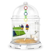 BioBubble Bird Bundle - White