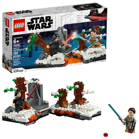 LEGO Star Wars TM Duel on Starkiller Base 75236 Building Set