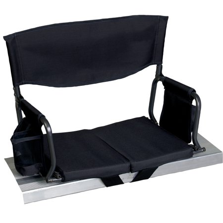 Lafayette Stadium Seat - RIO Gear Bleacher Boss Compact Stadium Seat