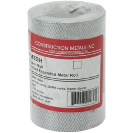 Construction Metals KM625 6