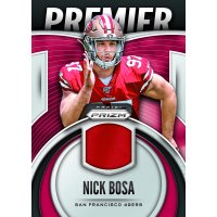 2019 Panini Prizm Football Blaster Box- 24 cards | Top Rookie Autos and Parallels | Kyler Murrary Nick Bosa