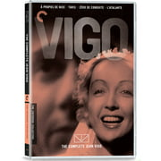 Complete Jean Vigo (Criterion Collection) (DVD)