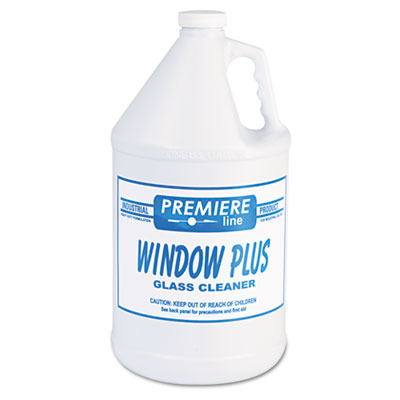 Window A Ready-to-use Glass Cleaner, 1gal, Bottle KESWINDOWPLUS