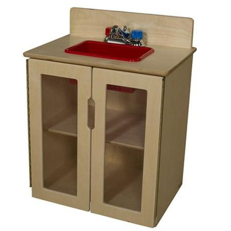 Wood Designs 10285 My Cottage Sink ()