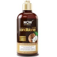 WOW Coconut Milk Conditioner - Hair Loss Treatment (16.9 oz)