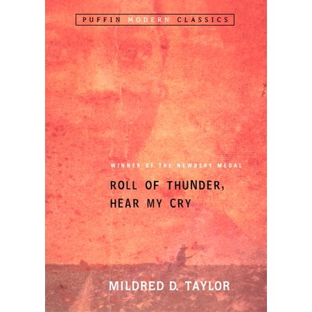 Roll of Thunder, Hear My Cry (Paperback) (Roll Of Thunder Hear My Cry Worksheet Answers)