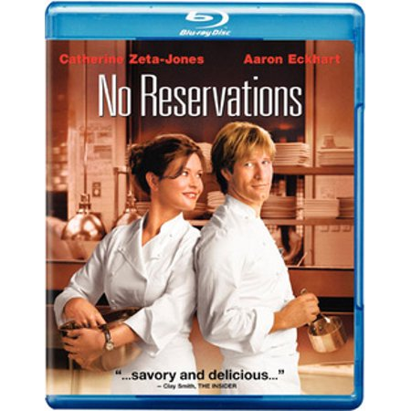 No Reservations (Blu-ray) (No Reservations Season 1)