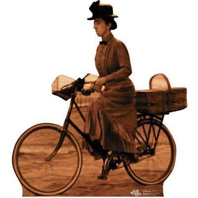 IN-13577498 Miss Gulch On Bike - Wizard Of Oz Stand-Up 1 Piece(s)