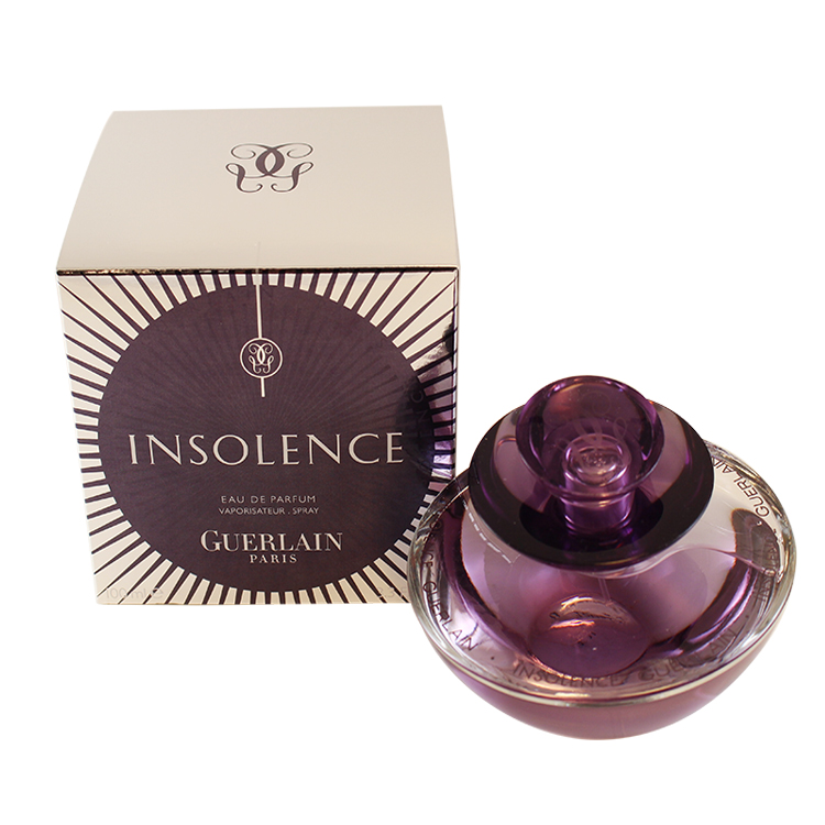 Insolence Eau De Parfum Spray 3.4 Oz / 100 Ml