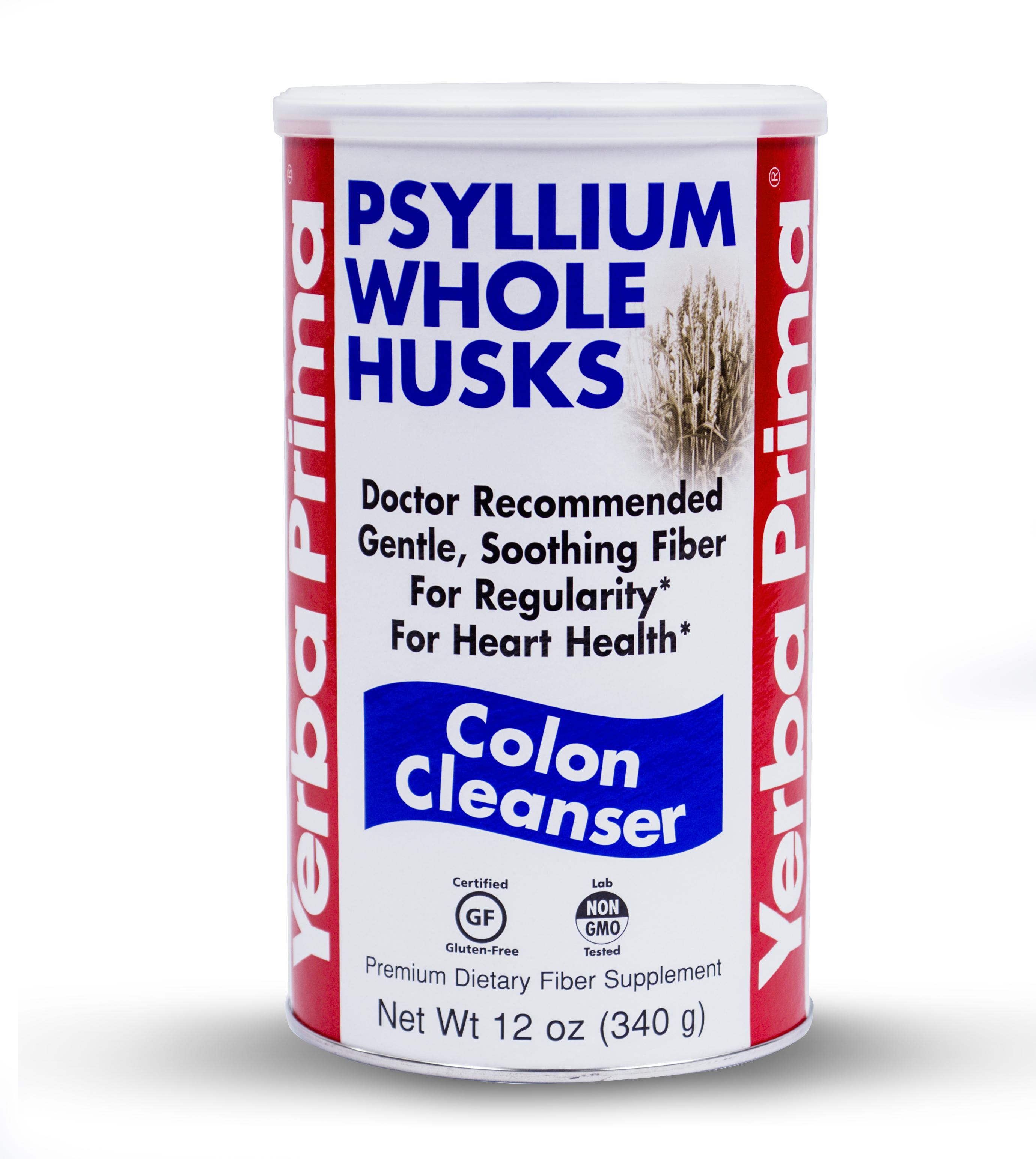 Psyllium Whole Husks