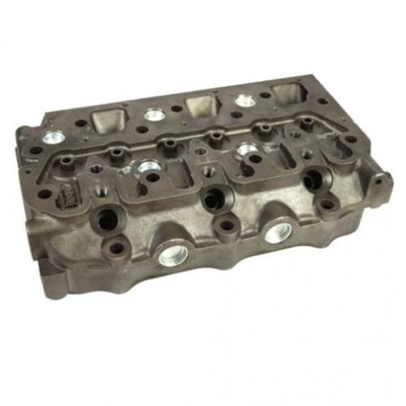 Cylinder Head, Remanufactured, New Holland, P830, SBA111017700