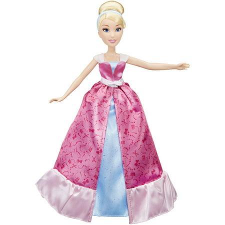Cinderella Toy (Disney Princess Fashion Reveal Cinderella )