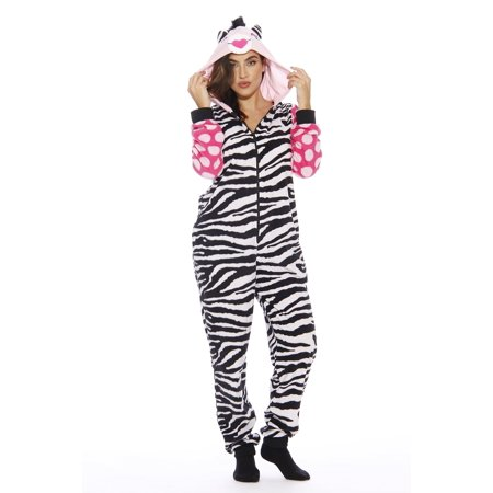 Tiger Onesie For Adults (Tiger Adult Onesie)