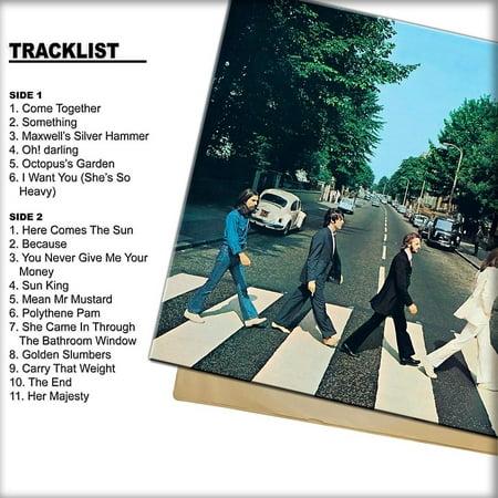 The Beatles - Abbey Road (Remaster) - Vinyl