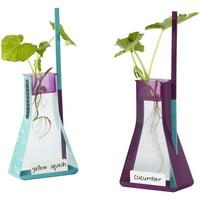 Educational Insights Nancy B's Science Club Way to Grow Hydroponics Kit & Gardening Diary