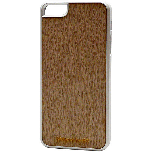 Altaz Inc. Mootoe Wood Grain Apple iPhone 5/5s/5se Case