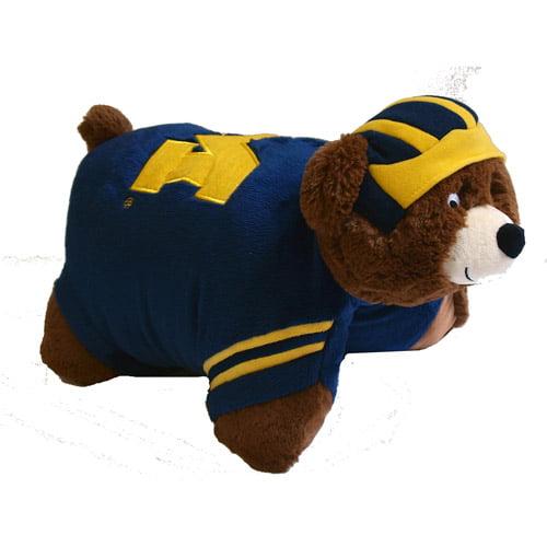 Michigan Pillow Pet