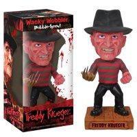 Funko Wacky Wobbler: Horror Movie, Freddy Krueger