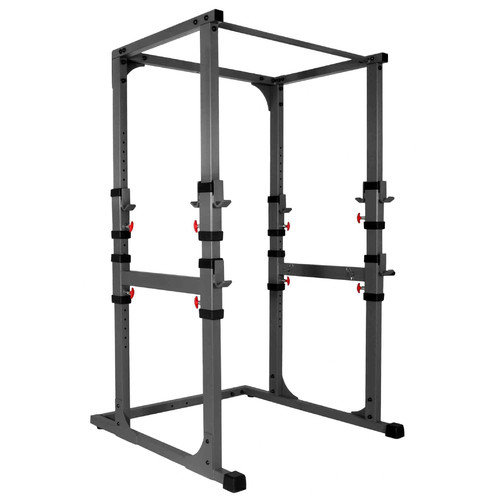 XMark Fitness XM-4430 Steel Power Cage