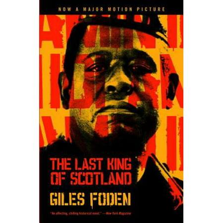 The Last King of Scotland - eBook (The Last King Of Scotland Love Scene)