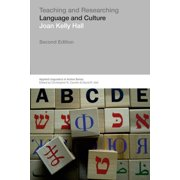 Applied Linguistics in Action: Teaching and Researching: Language and Culture (Paperback)