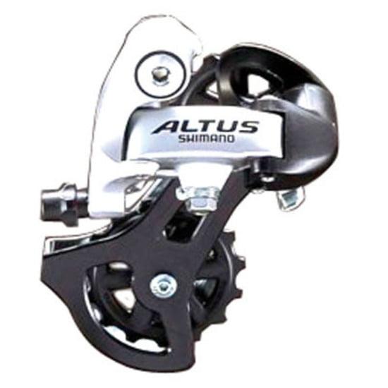 Shimano Altus M310 7/8-Speed Rear Derailleur Silver